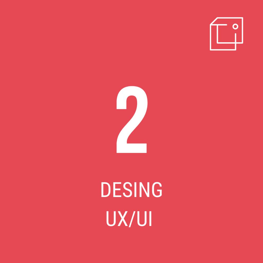 Step 2 Desing UX UI